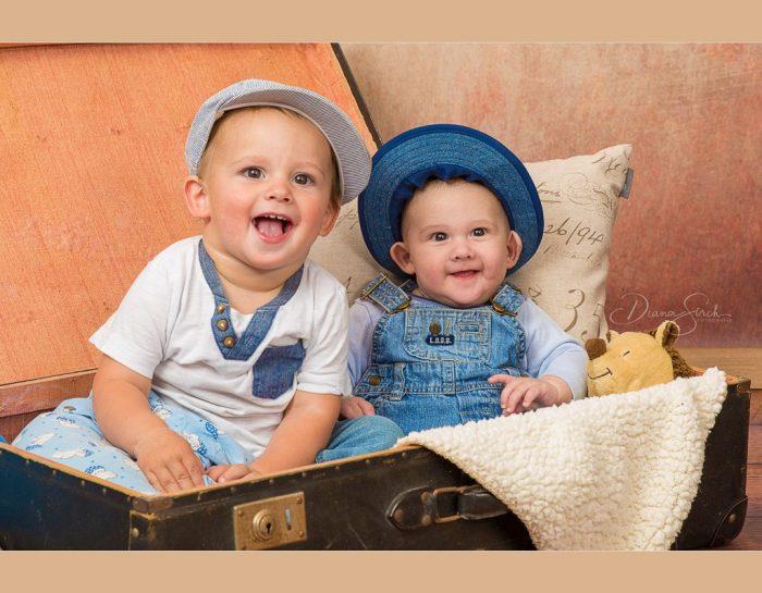 Ein Koffer für Zwei :-)