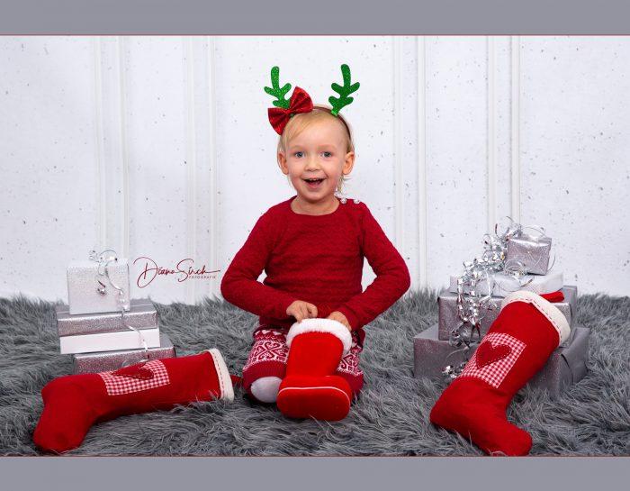 Weihnachten: Sofia