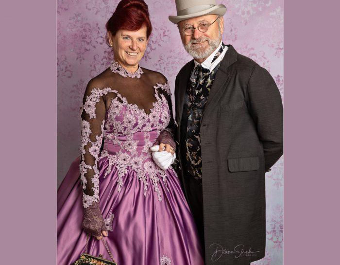 Lady Abigail und Mr. Secretary Teil 5