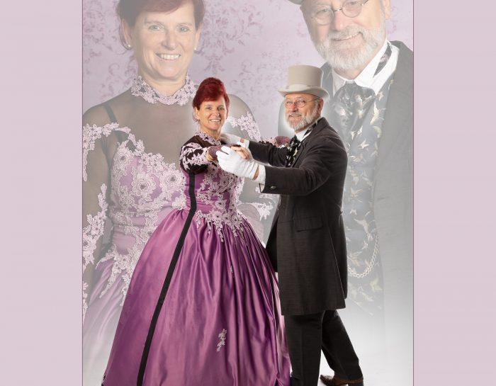 Lady Abigail und Mr. Secretary Teil 8