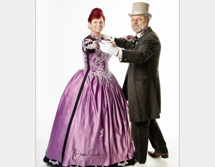 Lady Abigail und Mr. Secretarty Teil 6
