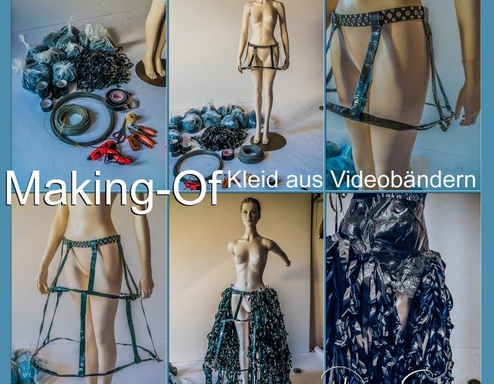 Making-Of Videobänder