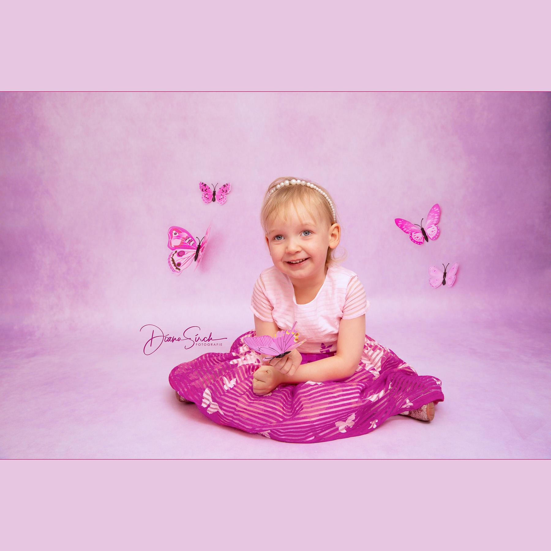 Pink! … und rosa …